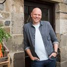Show presenter and renowned chef Tom Kerridge