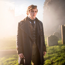 Ben Hardy as Walter Hartright in The Woman in White