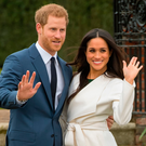 Royal romance: millions of people around the world will watch today as Harry marries Meghan Markle