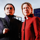 Sanjeev Bhaskar and Nicola Walker return as detectives in the third run of Unforgotten