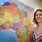 Dr Sinead Walsh was in Sierra Leone during the Ebola crisis
