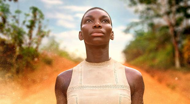 Michaela Coel as Kate Ashby