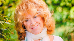 Crime queen: Lynda La Plante