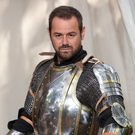 Danny Dyer looks back at his ancestors in Danny Dyer's Right Royal Family