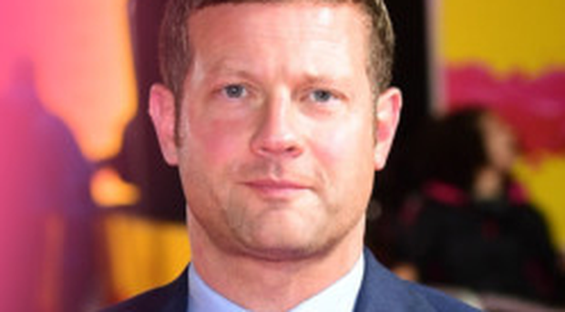 Dermot O'Leary will be presenting the 2019 National Television Awards