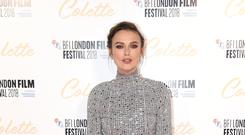 Keira Knightley's latest role deals with rage, grief and betrayal