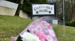Three young people lost their lives at the Co Tyrone venue