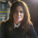 Captivated: Susanna Reid has now made seven crime documentaries on ITV