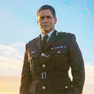 Rob Lowe as Bill Hixon in new ITV show Wild Bill
