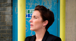 Vicky McClure loved the challenge of working on I Am Nicola