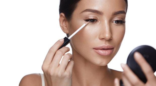 NI beauty expert Paddy McGurgan shares his tips for perfect concealer