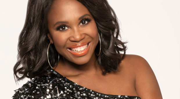 Motsi Mabuse is the new Strictly judge
