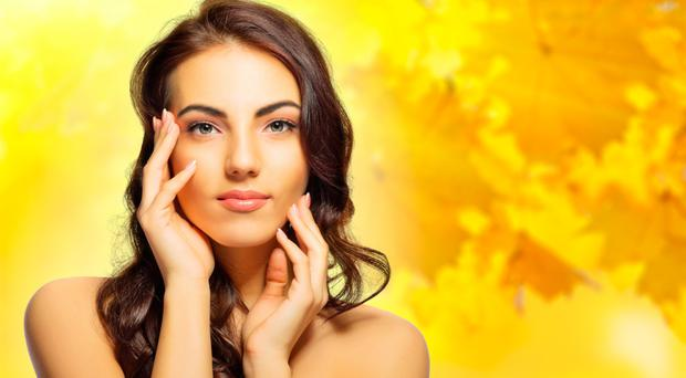 Northern Ireland beauty expert Paddy McGurgan shares his tips for caring for your skin in the colder months