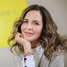Trinny Woodall has enjoyed great success with her Trinny London cosmetics range which was launched in 2017