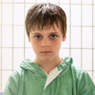 Billy Barratt as Ray McCullin in Responsible Child