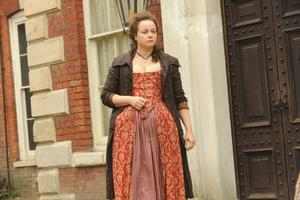 Samantha Morton as Margaret Wells