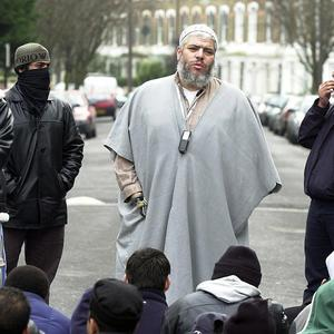 Abu Hamza can be extradited to the US, it has been ruled