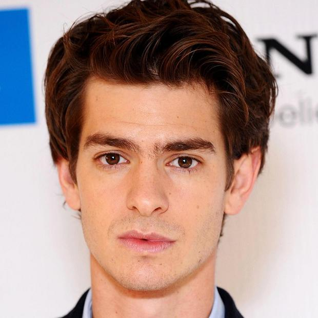 Andrew Garfield could be starring in a new murder mystery