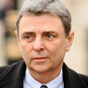 Unison's Dave Prentis warned the coalition that it is facing the biggest wave of industrial action since the general strike of 1926