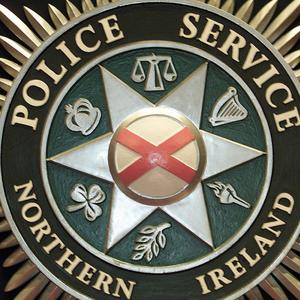 PSNI officers were attacked by a crowd in Belfast