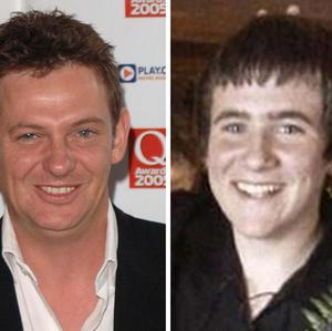 Matthew Wright was criticised over comments following the death of Liam Aitchison on the Isle of Lewis