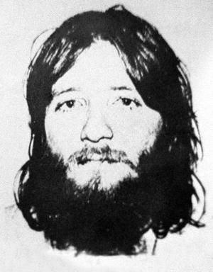 Bobby Sands pictured on the first day of his hunger strike. Sands had just come off the blanket protest before going straight on to hunger strike.