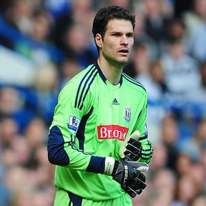 Asmir Begovic pointed to the exploits of Newcastle last season as being the standard Stoke should aim for