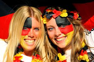 England v Germany, World Cup 2010