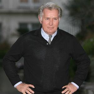 Martin Sheen said he was proud of his family's past