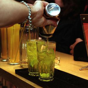 Over £7 million was spent treating drug and alcohol addictions in Northern Ireland last year