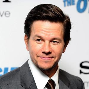 Mark Wahlberg cried in Tangled