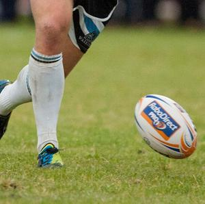 A 14-year-old rugby player died following a series of tackles during a Co Antrim schools fixture last year