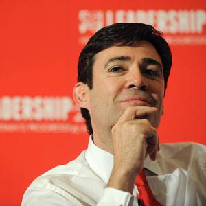 Plans for hospitals to be banned from charging for parking were put forward by Andy Burnham