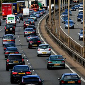 A survey revealed the rising cost of motoring is putting off car drivers