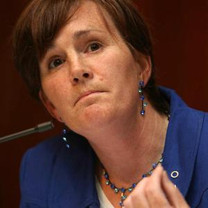 Former education minister Caitriona Ruane will take a seat on the new-look Northern Ireland Policing Board
