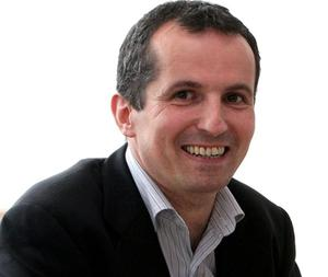 Sean Canning is the UK & Ireland Head of Firstsource Solutions