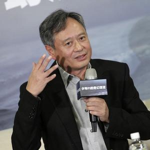 Ang Lee is directing an adaptation of Life Of Pi