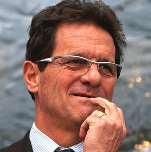 Fabio Capello will leave his role as England manager after Euro 2012