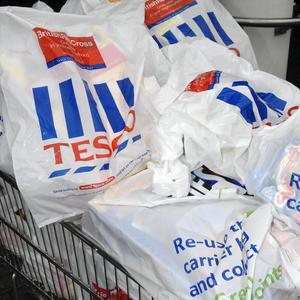 Supermarket giant Tesco is launching a 200 million pounds price war with rival Asda