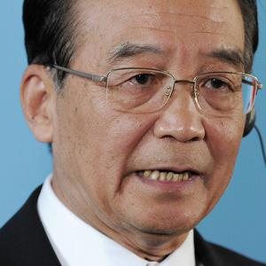 Chinese premier Wen Jiabao acknowledged mounting economic and political pressure to reform the banking industry