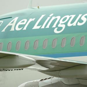 Aer Lingus has also been served with notice of industrial action but it is not yet known how this will affect flights