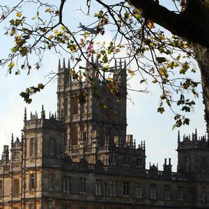 Downton Abbey is in the running for the title of top drama at the National Television Awards