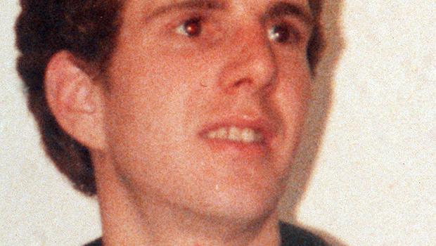 William Bleakes, one of the 7 workmen killed in the IRA 600lb bomb blast on the Omagh to Cookstown road at the Teebane crossing. Pacemaker Press