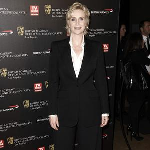 Jane Lynch has denied she will be in the Muppets movie