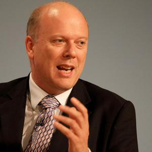 Employment minister Chris Grayling has described unemployment figures as a 'ticking time bomb'