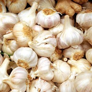 Paul Begley was given six years for evading customs duty on one thousand tonnes of garlic