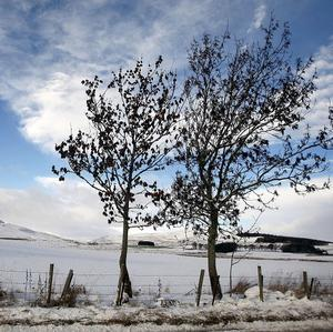 Britain is braced for more freezing temperatures and snow