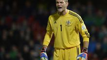 Goalkeeper Roy Carroll spoke for the squad when he said the fans deserved a lot more for their money