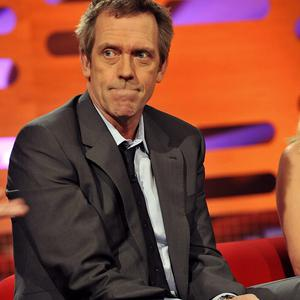 Hugh Laurie will play Blackbeard on the small screen, according to reports