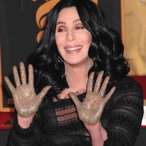 Cher wants to do more films